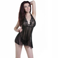 chemises and babydolls lingerie