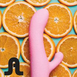 Adrien Lastic sex toys- vibrators