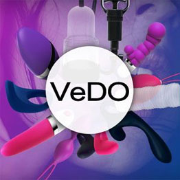 vedo sex toys - assorted
