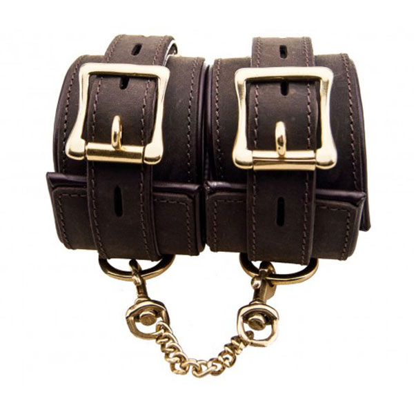 cuffs and collars