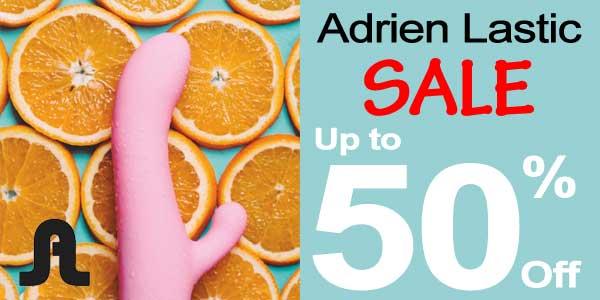 Adrien Lastic sex toys