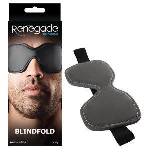 Renegade Bondage Blindfold