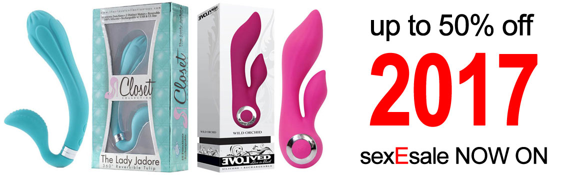 rechargeable vibrators - 2017 sale