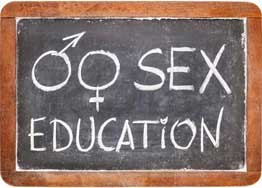 Sex education - sexEstore blog