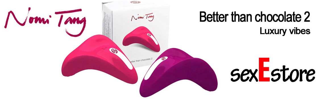 Nomi Tang sex toys vibrators