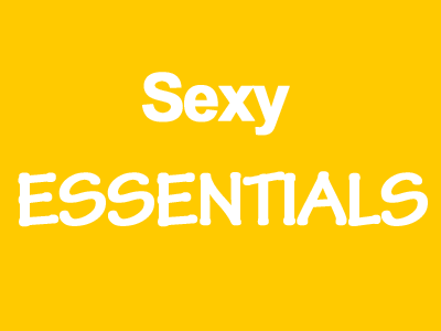 Sex Essentials