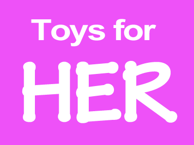 sex toys for her
